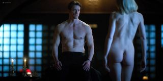 Video Kristin Lehman Naked In Sex Scenes - Altered Carbon