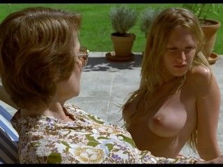 Video Charlotte Rampling & Ludivine Sagnier - Swimming Pool
