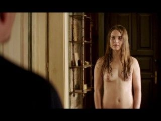 Video Hera Hilmar Desnuda - An Ordinary Man (2017)