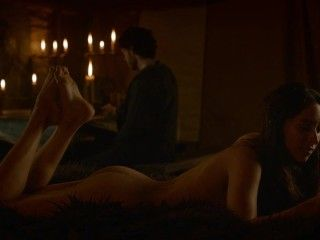 Video Game Of Thrones - S03E03 (2013) - Oona Chaplin