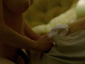 Video Alexandra Daddario Desnuda - True Detective