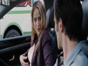 Video rity Actress Leelee Sobieski Hot Car Sex