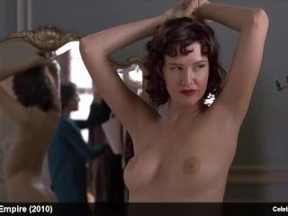 Video Paz De La Huerta, Aleksa Palladino & Gretchen Mol Nude & Rough Sex