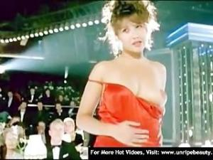 Video Sophie Marceau In My Nights Are More Beautiful Than Your Days 02