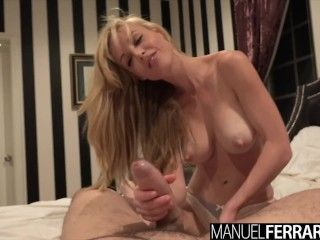 Video Manuel Ferrara - Kayden Kross Rims And Grins