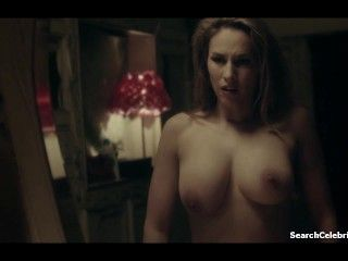 Video Vanessa Demouy Nude - Xanadu - S01E04 (2011)