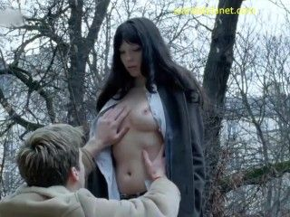 Video Lea Seydoux Nude Boobs In La Belle Personne