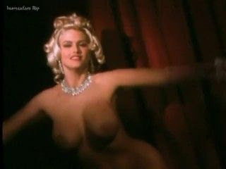 Video Anna Nicole Smith Comparison To Marilyn Monroe