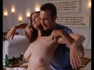 Video Mimi Rogers Nude - Full Body Massage (1995)