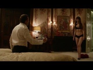 Video Jennifer Lawrence Naked And Sexy In Red Sparrow (2018)