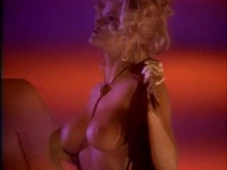 Video Anna Nicole Smith - Playmate Calendar 1993
