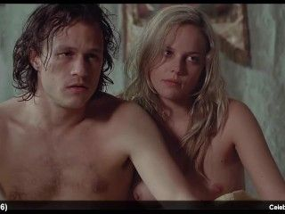 Video Blonde Celebrity Abbie Cornish Nude And Erotic Movie Scenes