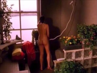 Video Neve Campbell Naked Scenes. From When Will I Be Loved & I Hate My Job.