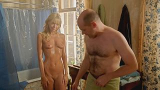 Video Riki Lindhome Nude - Hell Baby (2013)
