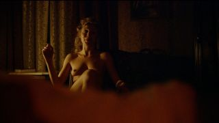 Video Juliet Rylance Nude, Boobs - The Knick (2014) S1E9