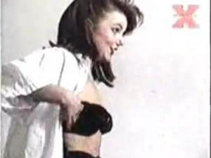 Video Geri Halliwell Topless