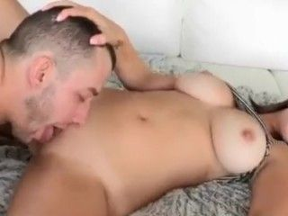 Video Shae Summers And Her Big Naturals Throw It Down On A Huge Cock