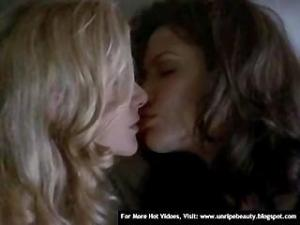 Video Elizabeth Mitchell & Angelina Jolie In Gia - Part 05
