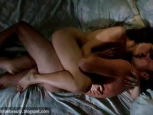 Video Olga Kurylenko Nude Sex In Magic City