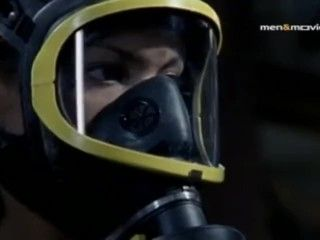 Video Ci5 Lexa Doig Gas Mask