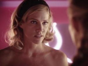 Video Tricia Helfer - Ascension (2014)
