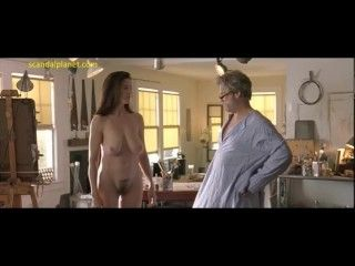 Video Mimi Rogers Nude Scene In The Door In The Floor Movie