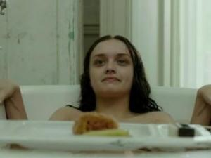 Video Olivia Cooke In The Quiet Ones