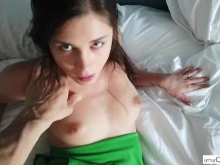 Video Cream Pie, Little Caprice - Her Beautiful Pussy Get´s Fucked Pov Dreams