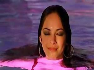 Video Celebrity Babe Actress Kristin Kreuk Nude Sex
