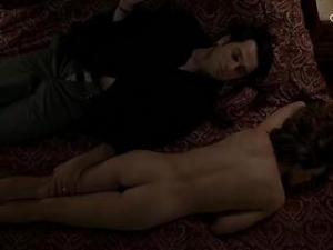 Video Keri Russell Desnuda En La Cama The Americans S02e06