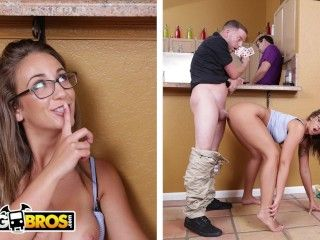 Video Bangbros - Layla London Cheats On Her Bf With His Best Friend Tony Rubino!