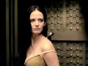 Video Eva Green 300