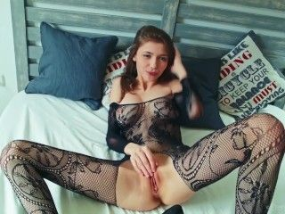 Video Mila Azul - Close