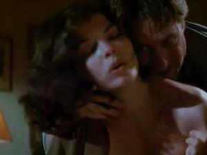 Video Jeanne Tripplehorn Basic Instinct