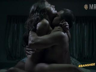 Video Trieste Kelly Dunn Desnuda Y Follando - Banshee