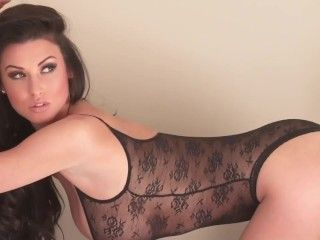 Video Alice Goodwin X-Rated Teaser Video!