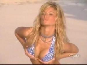 Video Marisa Miller- Sports Illustrated '06