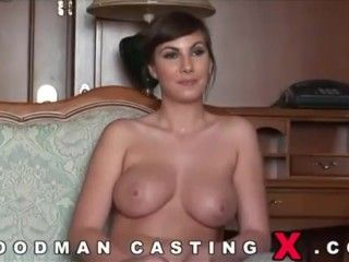 Video Connie Carter - Anal Training.
