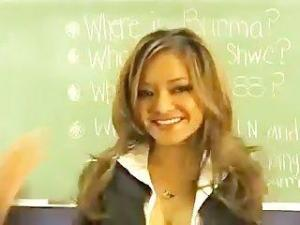 Video Reality Tv Hottie Tila Tequila As Supersexy Teacher!!