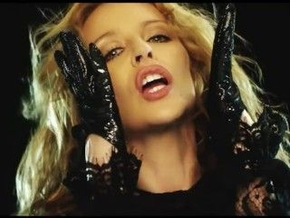 Video Kylie Minogue - Chasing Ghosts