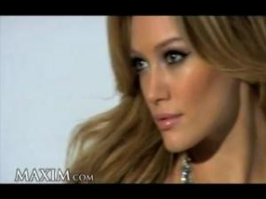 Video Hilary Duff