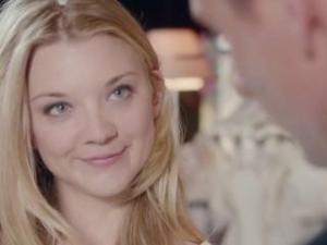 Video Natalie Dormer - I Wear Stockings