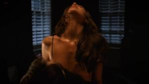 Video Courtney Ford Nude, Sex Scene In True Blood
