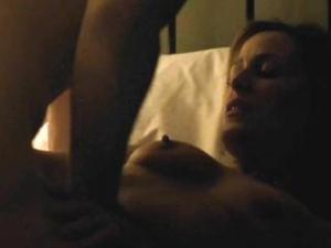 Video Gillian Anderson Naked Loop 2