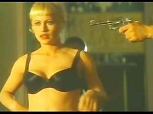 Video Patricia Arquette In Lost Highway