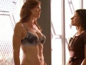 Video Stacy Haiduk And Sarah Shahi In Life S02E02