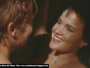 Video Carla Gugino In Judas Kiss