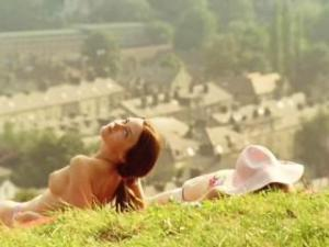 Video Emily Blunt Desnuda - My Summer Of Love (2004)
