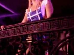 Video Brooke Hogan Ass Upskirt