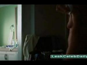 Video Laura Ramsey Naked - The Ruins